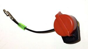 honda on off kill switch toggle single wire style gx120 gx160 rh ebay com