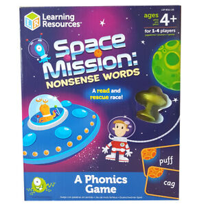 Mission-spatiale-Nonsense-mots-Phonics-competences-Tool-for-Kids