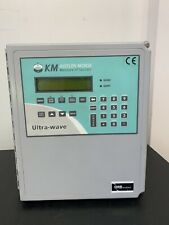 Wow New Kistler Morse Ultra Wave Ultrasonic Level Sensor Controller Uw Baakan