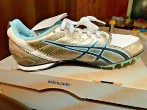 ASICS-athletic-Women-Running-Track-shoes-Spikes-Sports-Soccer-Hyper-Rocketgirl-3
