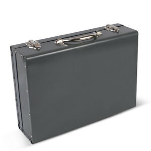 Electric-Tool-Toolbox-Household-Storage-Iron-Box-Portable-Metal-Box-40x30x12cm