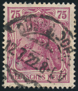 DR-1922-MiNr-197-b-gestempelt-gepr-Infla-Berlin-Mi-180
