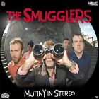 Mutiny in Stereo * by The Smugglers (CD, Mar-2004, Lookout)