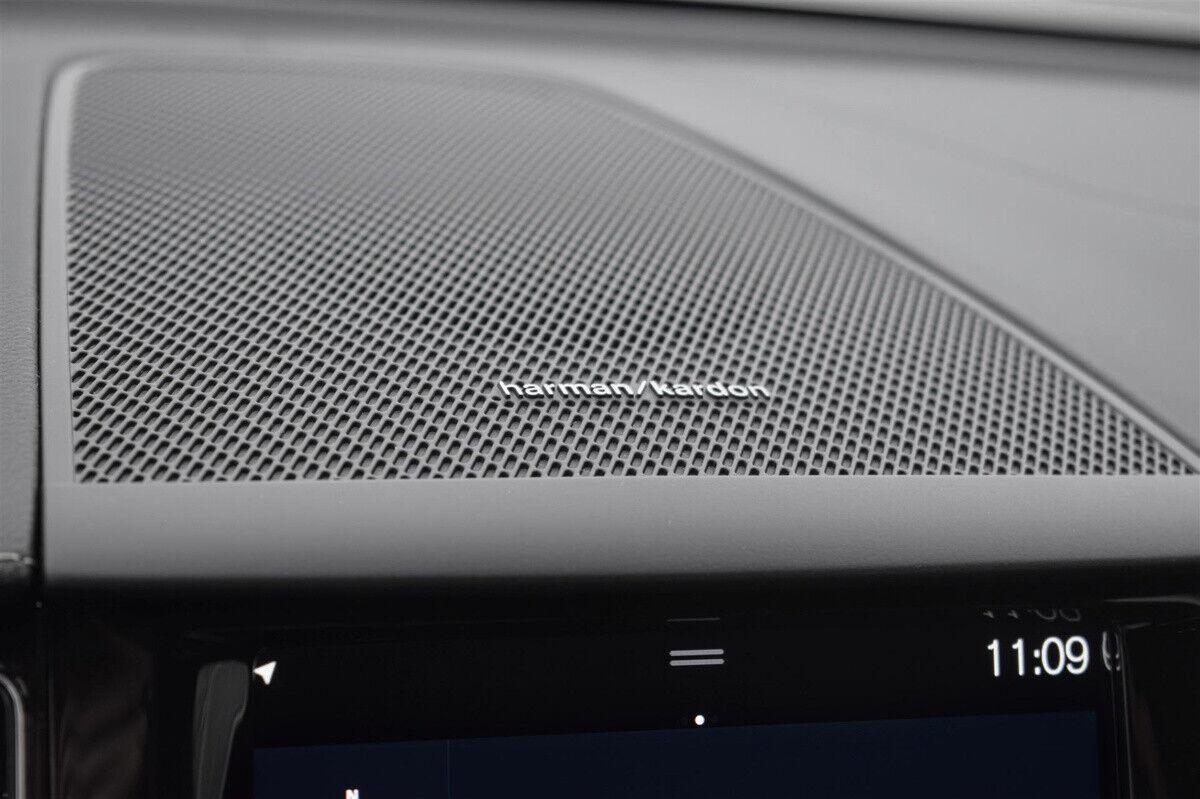 Volvo XC60 2,0 B5 235 R-Design aut. AWD - billede 14