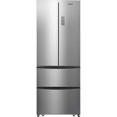 Hoover HMN7182XK/1 70cm Frost Free American Fridge Freezer Stainless Steel