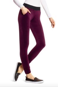 Hue Velor L Purple Track 888172392112 Sz 0214 Pants Potent SSrz1U