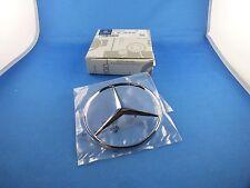 ORIGINAL Mercedes Stern Emblem Heckemblem W201 A2017580058 W124  190D 190 E