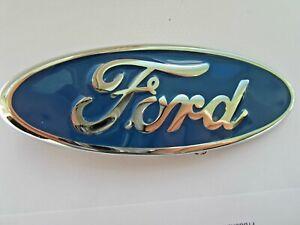 Ford Motor Car Hebilla de cinturón Emblema Ford.