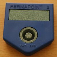 Permapoint 2+ Point Protector/sharpener (blue).