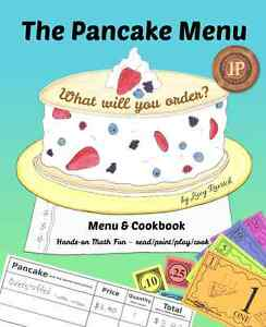 The-Pancake-Menu-What-Will-You-Order-by-Lucy-Ravitch-2015-Die-Cut-Toy-Book