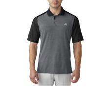 adidas Golf Men's Climacool Aeroknit Polo Jersey Ae4627 (sz Small ...
