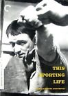 This Sporting Life 0715515027526 With Richard Harris DVD Region 1