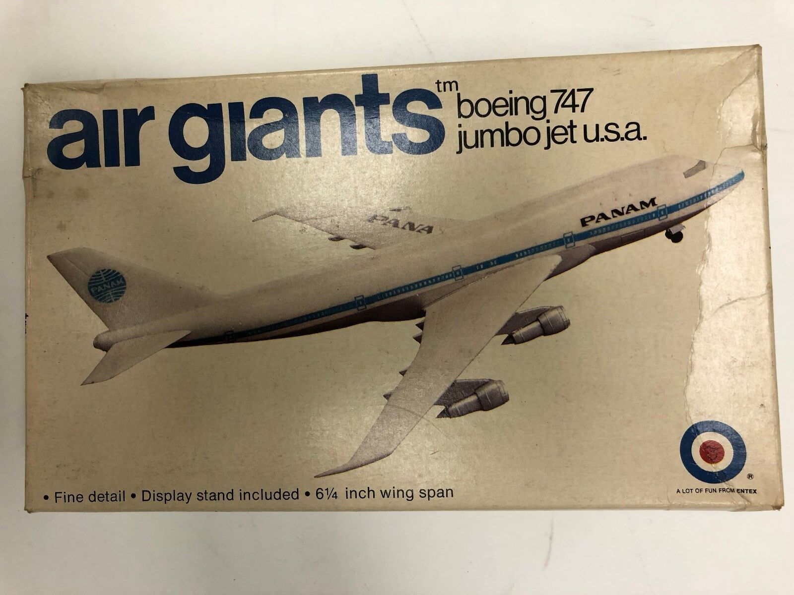 Air Giants,Boeing 747 jumbo jet, 1 380