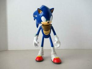 Sonic The Hedgehog Tomy Sega Sonic Boom Running Sfx Action Figure 7 Sound Ebay