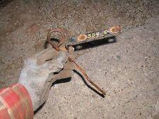 Farmall 504 Rowcrop Diesel Tractor Brake Lock Lever Amp Rod