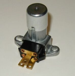 Dimmer Switch All Gm Jeep Ihc Gmc Willys Chevy Oldsmobile 1961 1984