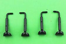Viola accessories.20 sets Alloy Viola Chin rest Clamp Screw