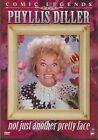 Phyllis Diller Not Just Another Prett 0030306781297 DVD Region 1