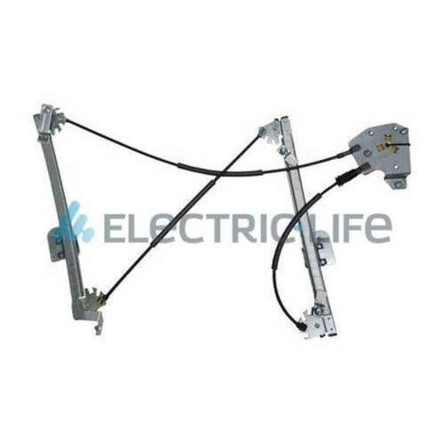 ZRBM731R Electric Life Right Window Regulator Without Electric Motor