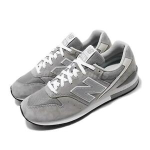 Details about New Balance CM996BG D Grey Silver White Men Women Unisex Shoes Sneakers CM996BGD