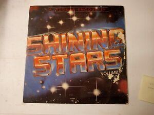 Shining-Stars-Volume-II-A-Reggae-Encounter-Various-Artists-Vinyl-LP