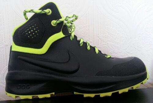 Nike entrenadores Uk 3 impermeables 36eur Nuevos Tama o SEq8x8