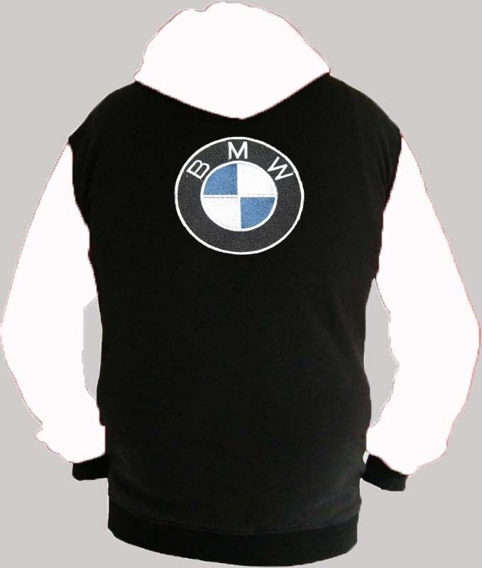BMW Fan Kapuzenjacke Hoodie Lieferz. siehe Beschreibung