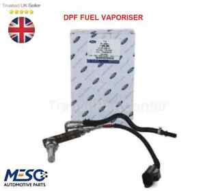 Genuine Ford Dpf Fuel Vapouriser Valve Fits Ford For Focus C Max Mondeo 2 0 2 2 Ebay