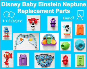 Baby Einstein Deluxe Activity Saucer Parts Piano Seat