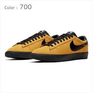 NIKE SB ZOOM BLAZER LOW GT Inverted Collection GRANT TAYLOR 704939 ...