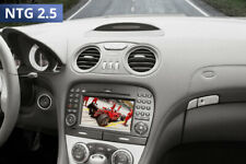 Mercedes-Benz TV-Freischaltung Comand NTG3 TGW1