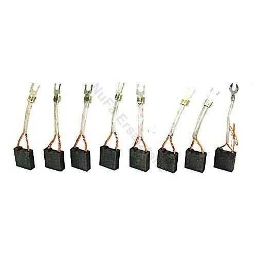 Kohlebürsten für OM Pimespo Hubwagen Gabelstapler 32 x 32 x 12,5 mm