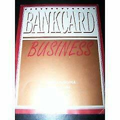 The Bankcard Business by Michael J. Auriemma