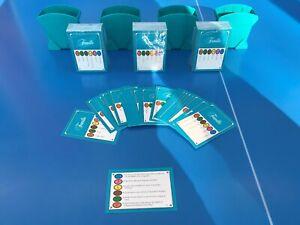 TRIVIAL PURSUIT Lot de 50 Cartes Jeu Edition FAMILLE 300 Questions  Recharge FR