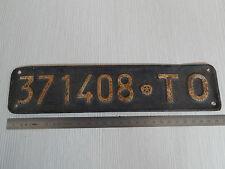 ACCESSORIO PER FIAT 1100 SPECIALE 1089cc TORINO TO