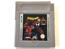 The Amazing Spider-Man 2 II - Nintendo GameBoy Classic #176