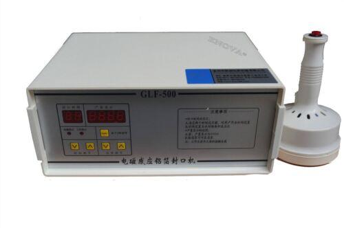 Induktionssiegelmaschine Siegelmaschine 20-100MM Brandneue Aluminiumfolie ps