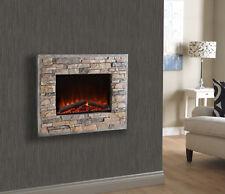 El Fuego Led Elektrowandkamin Florenz Ebay
