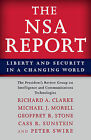 The NSA Report: Liberty and Security in a Changing World by Michael J. Morell, Peter P. Swire, Geoffrey R. Stone, Richard A. Clarke, The President's Review Group on Intelligence and Communications Technologies, Cass R. Sunstein (Paperback, 2014)