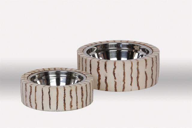 Unleashed Life Ismael DOG bowls cani bic ere
