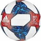 adidas 2019 MLS OMB Official Match Major League Soccer Ball - DN8698