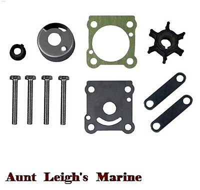 1986-00 8 Sierra 18-3460 Water Pump Kit Yamaha Outboard Fits 6 MD 1984-05