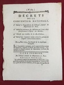 Ville-d-Orleans-1793-Hotel-des-Invalides-Convention-Nationale-Revolution-Gap