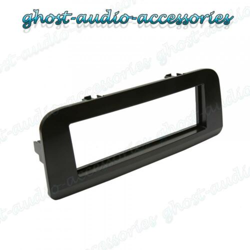 Skoda Single DIN Car CD Stereo Radio Facia Fascia Surround Adaptor Panel Plate