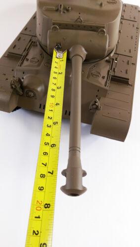 2.4GHz Radio Control Battle R//C neige Leopard RC Tank BB Fumée Sound longues Heng
