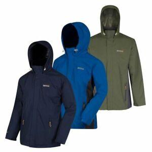 Men-s-Regatta-Warm-Winter-Waterproof-Jacket-Massive-Clearance-Up-to-80-off-RRP