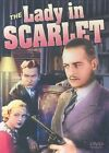 Lady in Scarlet 0089218440495 With Reginald Denny DVD Region 1
