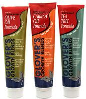 Glover's Growth Blends Hair Scalp Conditioner Moisturizer 5 Oz. (choose Formula)