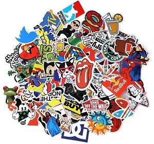 Love-Sticker-Pack-100-Pcs-Sticker-Decals-Vinyls-for-Laptop-Kids-Cars-Motorcycle