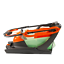 Flymo-Glider-Compact-330AX-Electric-Hover-Collect-Mower-1700W-Brand-New thumbnail 5